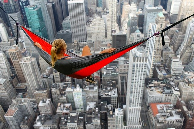 Radical Relaxation – What Is It?
